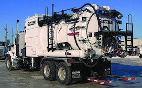 Wet/Dry Vacs - Guzzler Manufacturing CL