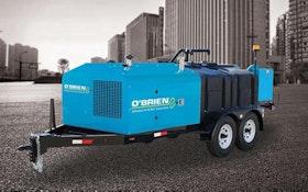 Jetters - Hi-Vac Corporation O'Brien 7000 Series