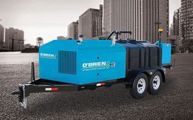 Truck/Trailer Jetters - Hi-Vac Corporation O'Brien 7000 Series