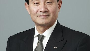 Yoshinori Noguchi appointed president of Hino Trucks U.S.A.