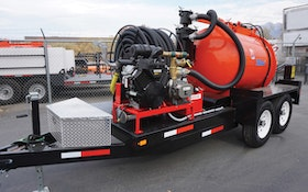 Jet/Vac Combo Units - Hot Jet USA Vac 'N Jet Series