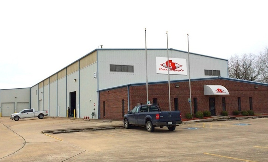 Curry Supply Expands Market Opportunity with New Facility