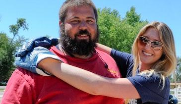 Show a Fellow Pumper Appreciation With the Hug A Pumper Campaign