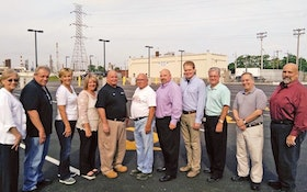 A Pennsylvania Treatment Plant Caters To Pumping Customers