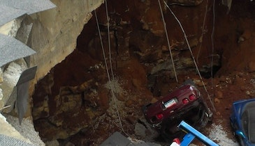 Hydroexcavation to the Rescue