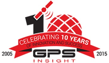 GPS Insight Celebrates 10 Years of Innovation and Success