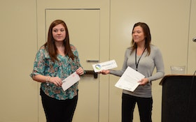 NAWT presents annual awards at Pumper & Cleaner Expo