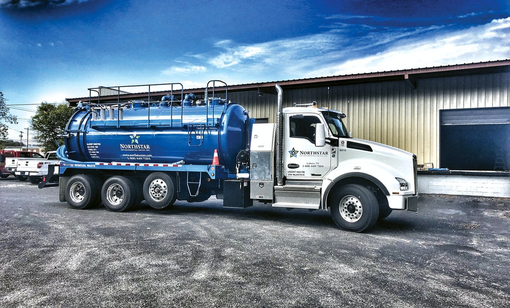 Classy Truck of the Month - September 2021