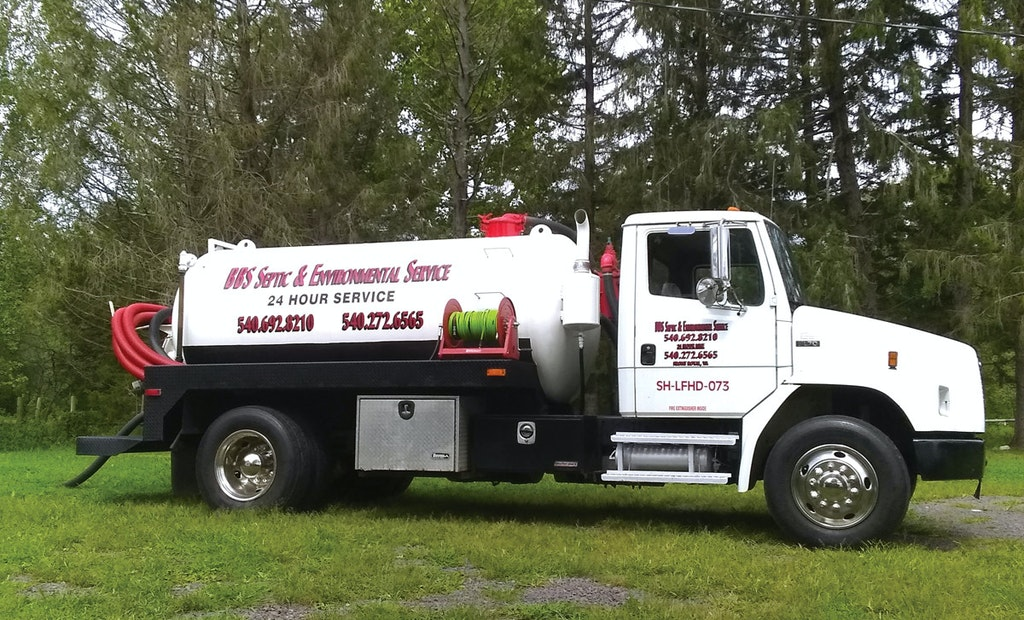 Classy Truck of the Month - August 2021