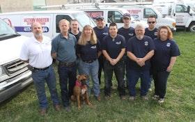 Environmental Awareness Builds Respect For Missouri's Austin's Pumping Service
