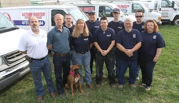 Environmental Awareness Builds Respect For Missouri's Austin's Pumping Service