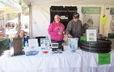 Pumpers Promote Best Practices at Discover WILD New Hampshire Day