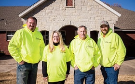 Billy Williams and His Septic Crew Are the Hometown Helpers