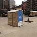 Downtown Minneapolis Utilizes Portable Sanitation to Expand Restroom Access