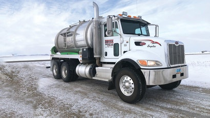 Classy Truck of the Month - March 2021