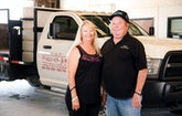 Clayton and Caryn Smith Capitalize on a Building Boom