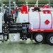 Hydroexcavation Tools - Imperial Industries Hydro 3600 Hybrid Excavator