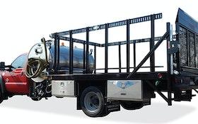 Service Vehicles - Imperial Industries P & D Unit