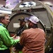 In The Round Dewatering Drum Designed To Speed Drying Process