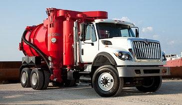Why Choose Industrial Vacuum Trucks?