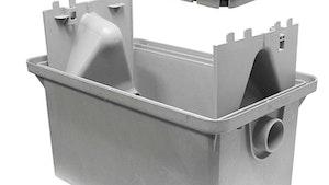 Grease Interceptors - IPEX America Endura 25XT