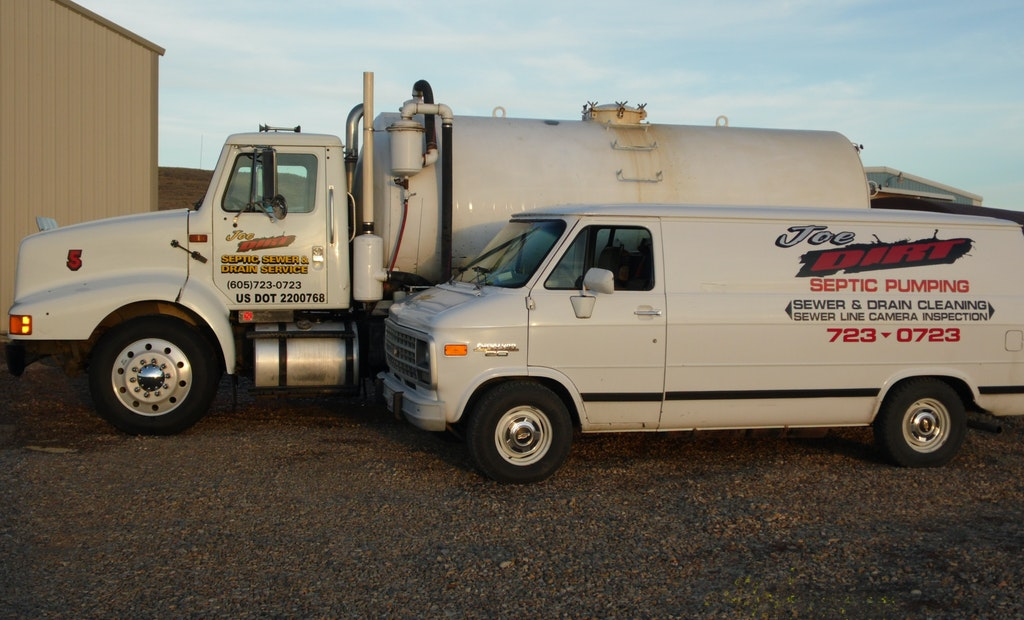 Sewer and drain service company joins septic pumping industry