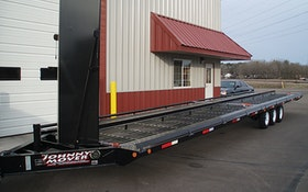 Transport Trailers - Johnny Mover Trailer Sales trailer