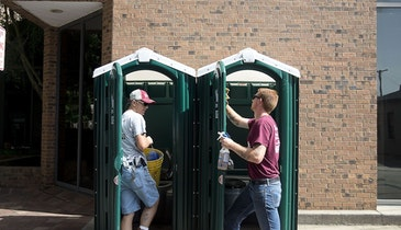 Training Tips to Mold Successful Restroom Operators