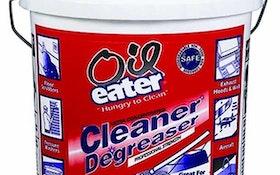 Kafko International cleaner/degreaser