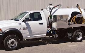 Service Vehicles - KeeVac Industries KV950
