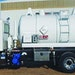 Vacuum Trucks/Tanks/Components – Septic - Keith Huber Corporation Dominator Series IV
