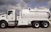 Vacuum Trucks and Truck Builders
