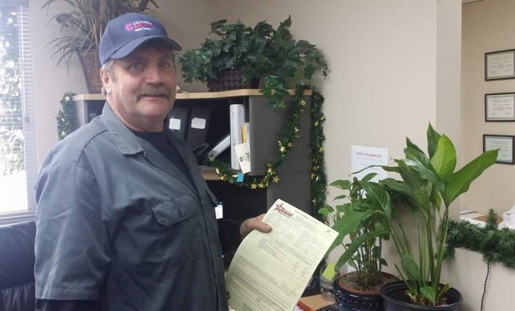 Kelly Kimes Is the Go-To Guy for Cal-State Site Services