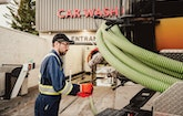 Steve Moon Says, 'Yes We Can' When Clients Call for Additional Products or Wastewater Expertise