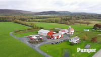 Land Application Is Key to Business Growth for Pennsylvania Pumper