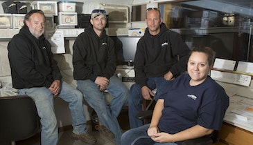 Wisconsin's Troy Kruser Creates An Environmentally-Sustainable Disposal Plan With A Local Farmer
