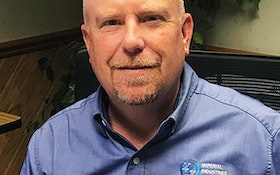 Imperial Industries promotes Mannel to president
