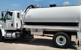 Vacuum Trucks/Tanks - Lely Tank & Waste Solutions septic truck