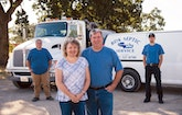 Benny and Christiane Karnes Provide Peace of Mind for Their Customers