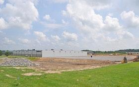 Pumps Manufacturer Breaks Ground on New Building