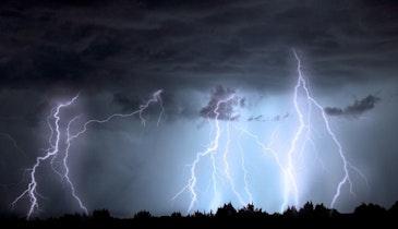 Weekly Flush: Toilet Explodes in Florida Lightning Strike, Sends Porcelain Flying