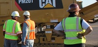 Hearing and Conveying Critical Information on the Job Site