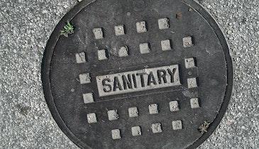 Pumper Confuses Manholes, Dumps 20,000 Gallons of Sewage in Street