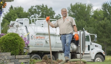 ​3 Pumpers Offer Septic Services Marketing Tips