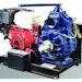 Vacuum Pumps/Blowers - Masport Pro Pack 2500