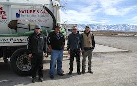 Pumper Rewind: Coats & Coats Business Expansion Pays Off