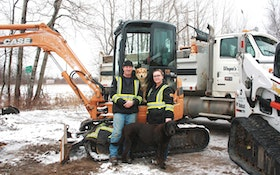 Promoting Professional Training and Certification in Manitoba