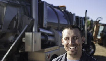 Efficient Equipment Means More Jobs