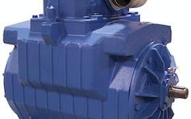 Vacuum Pumps - Moro PM80W