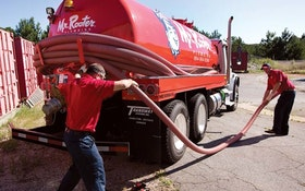Expanding the Menu of Wastewater Services Builds the Bottom Line